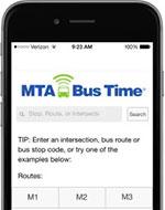 mta info   App Gallery