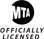 MTA Officially Licensed Logo
