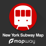 Basic Nyc Subway Map App.Mta Info App Gallery
