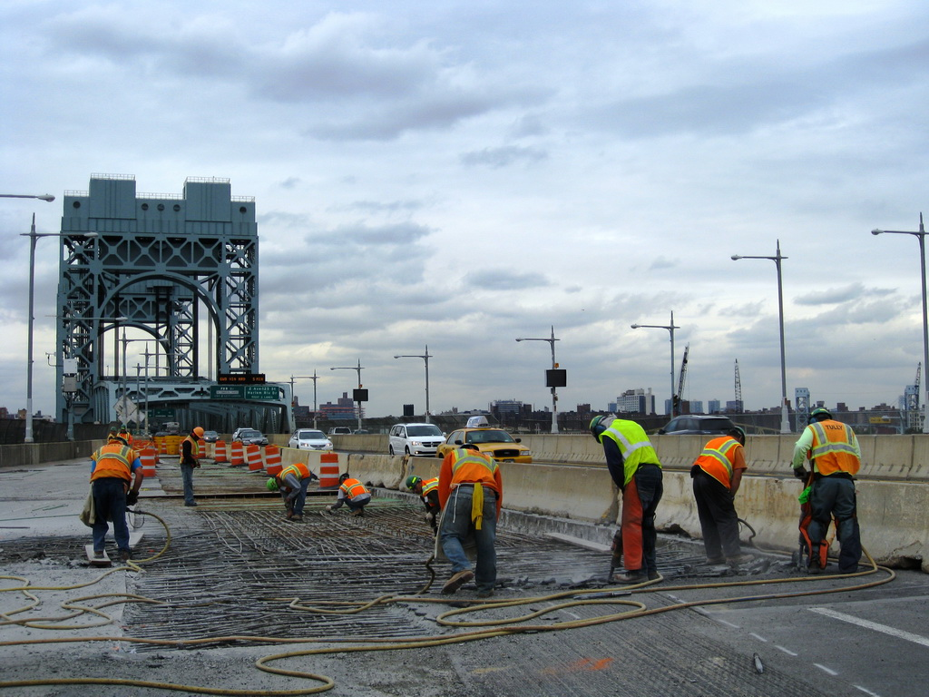 triborough bridge new york