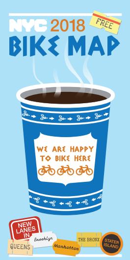 MTA Bike & Ride