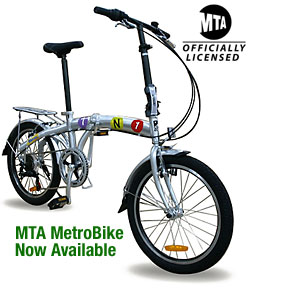 Bikes On Metro North Long Island Rail Road