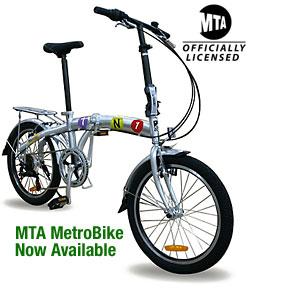 Bikes On Metro North Long Island Rail Road