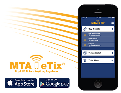 MTA LIRR - TrainTalk - August 2016