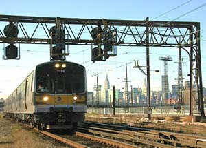 MTA LIRR - General Information