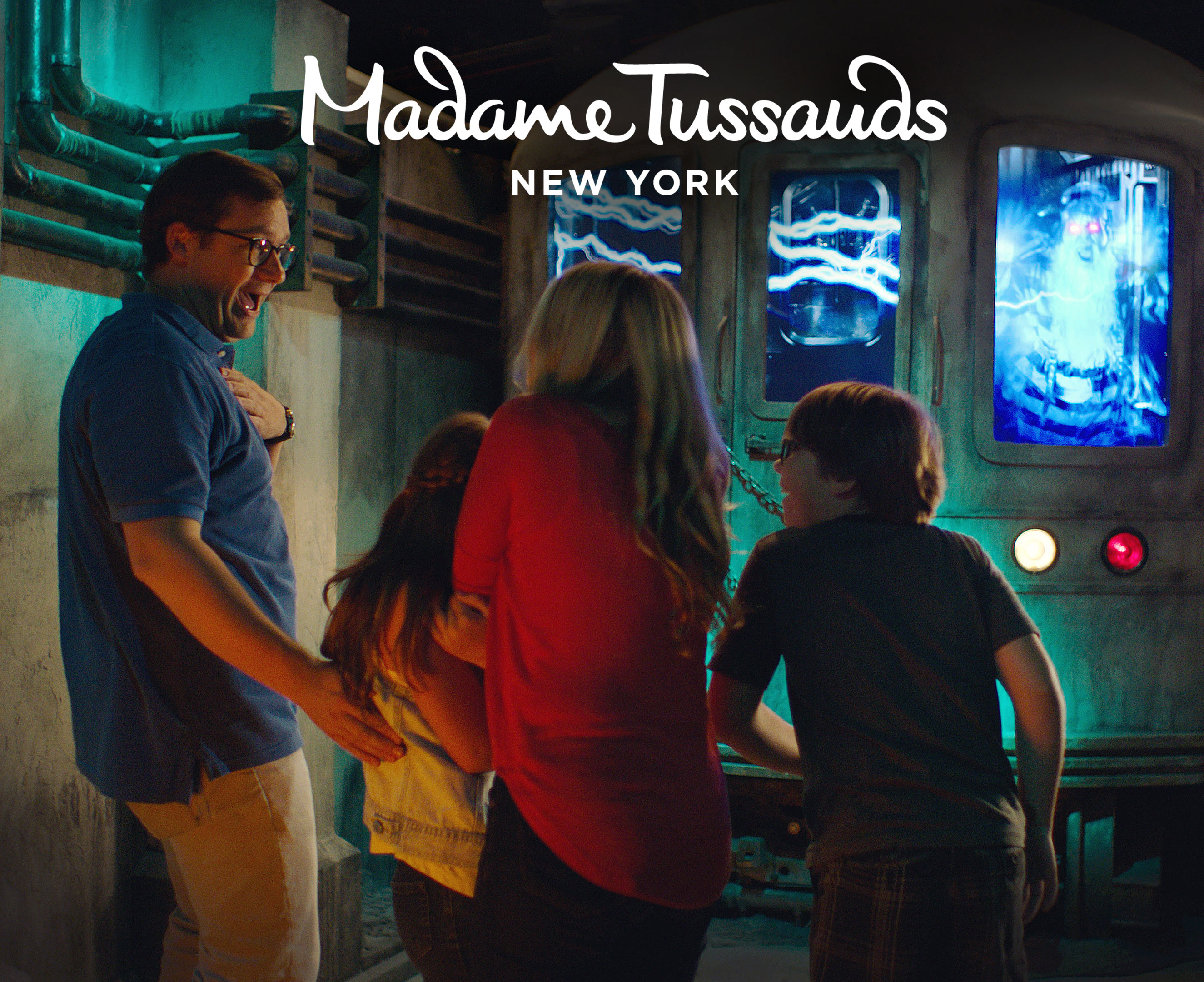 MTA LIRR - New York City Getaways