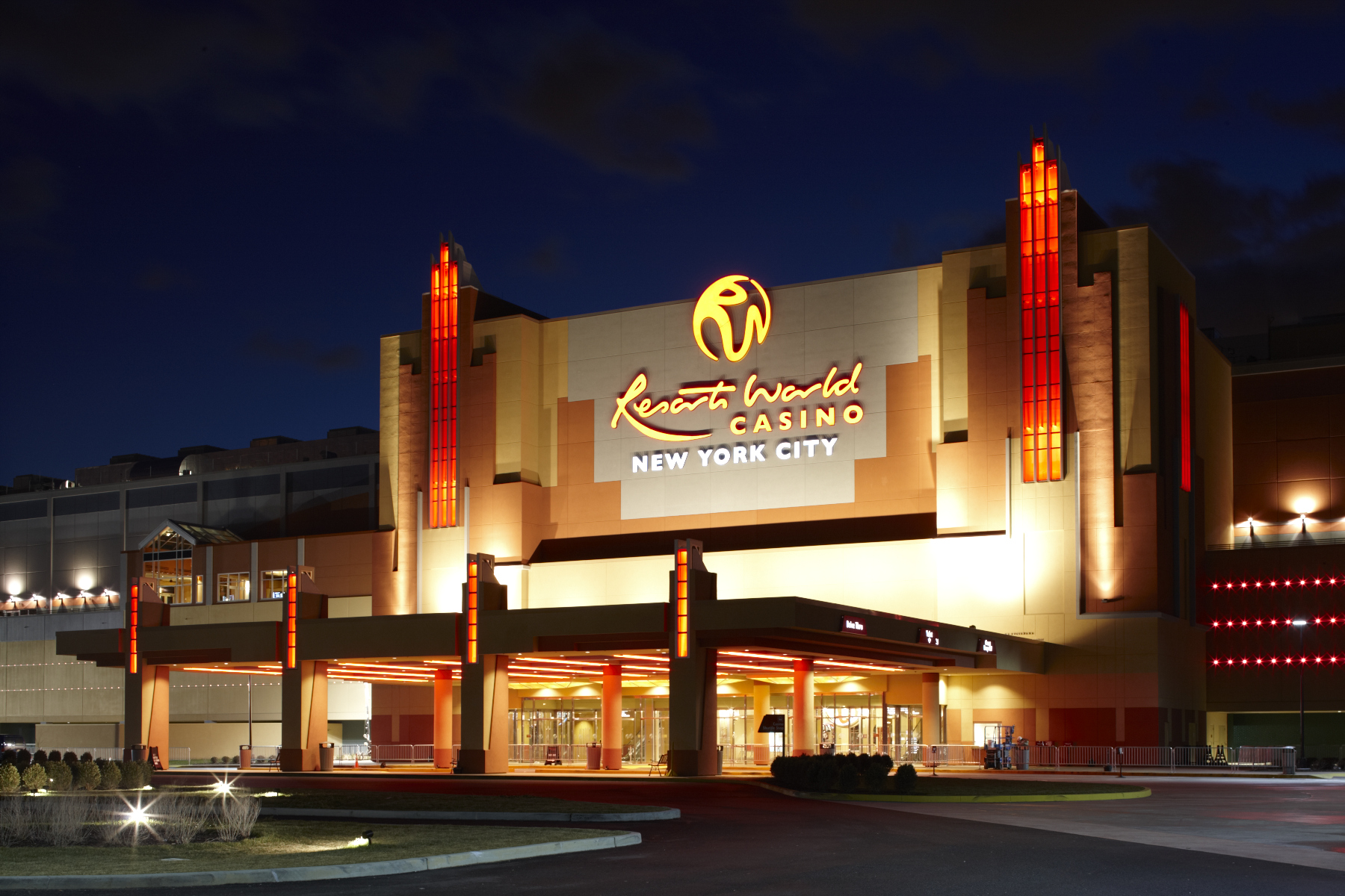 Lugares para comer no hollywood casino