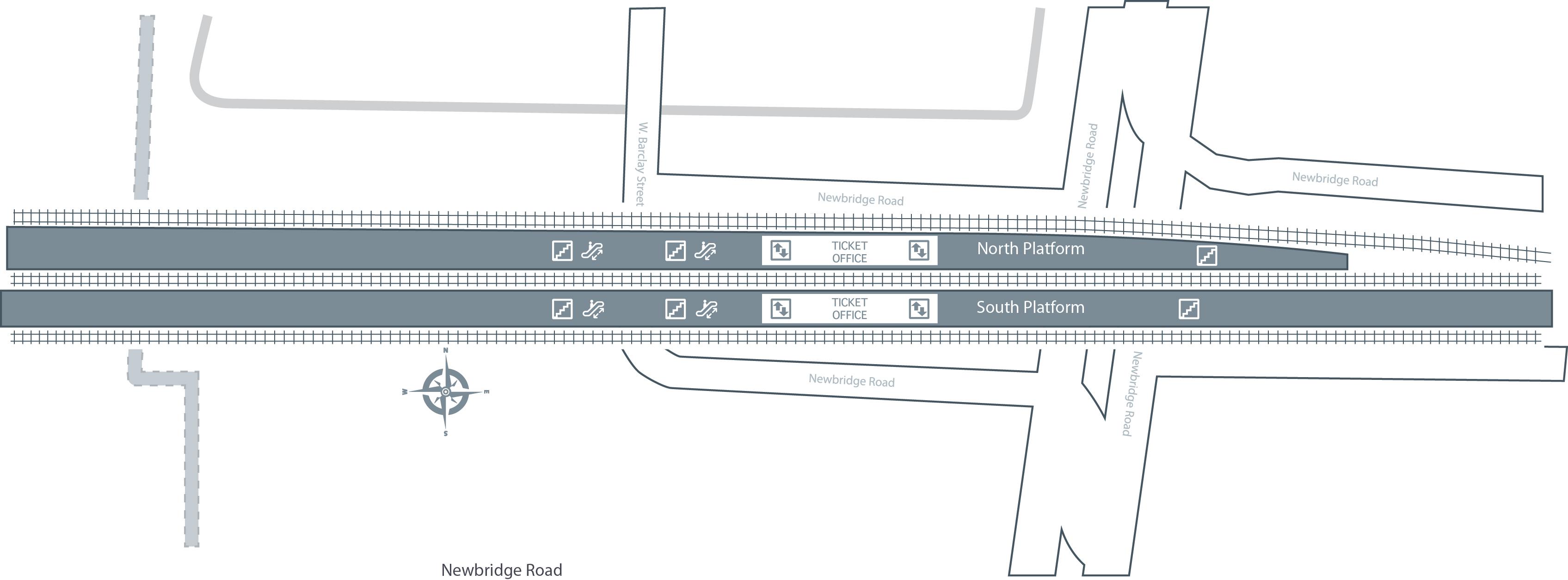 MTA LIRR - Hicksville Station Improvements Project