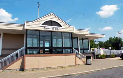 Central Islip