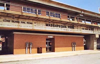 Massapequa Park