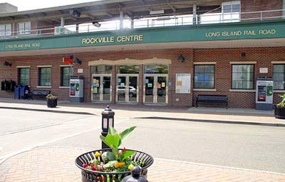 Rockville Centre