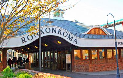 Ronkonkoma