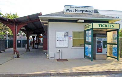 West Hempstead