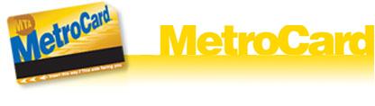 Metrocard History | RM.