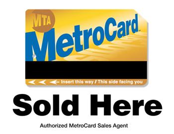 mta new york city transit become a metrocard merchant