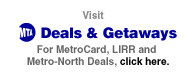 Visit Deals & Getaways