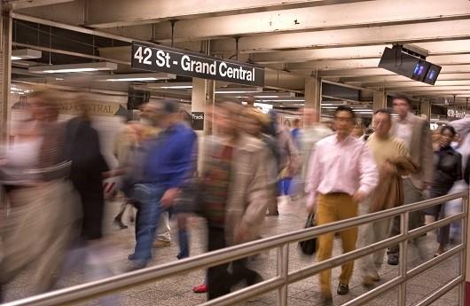 Subway Shuttle