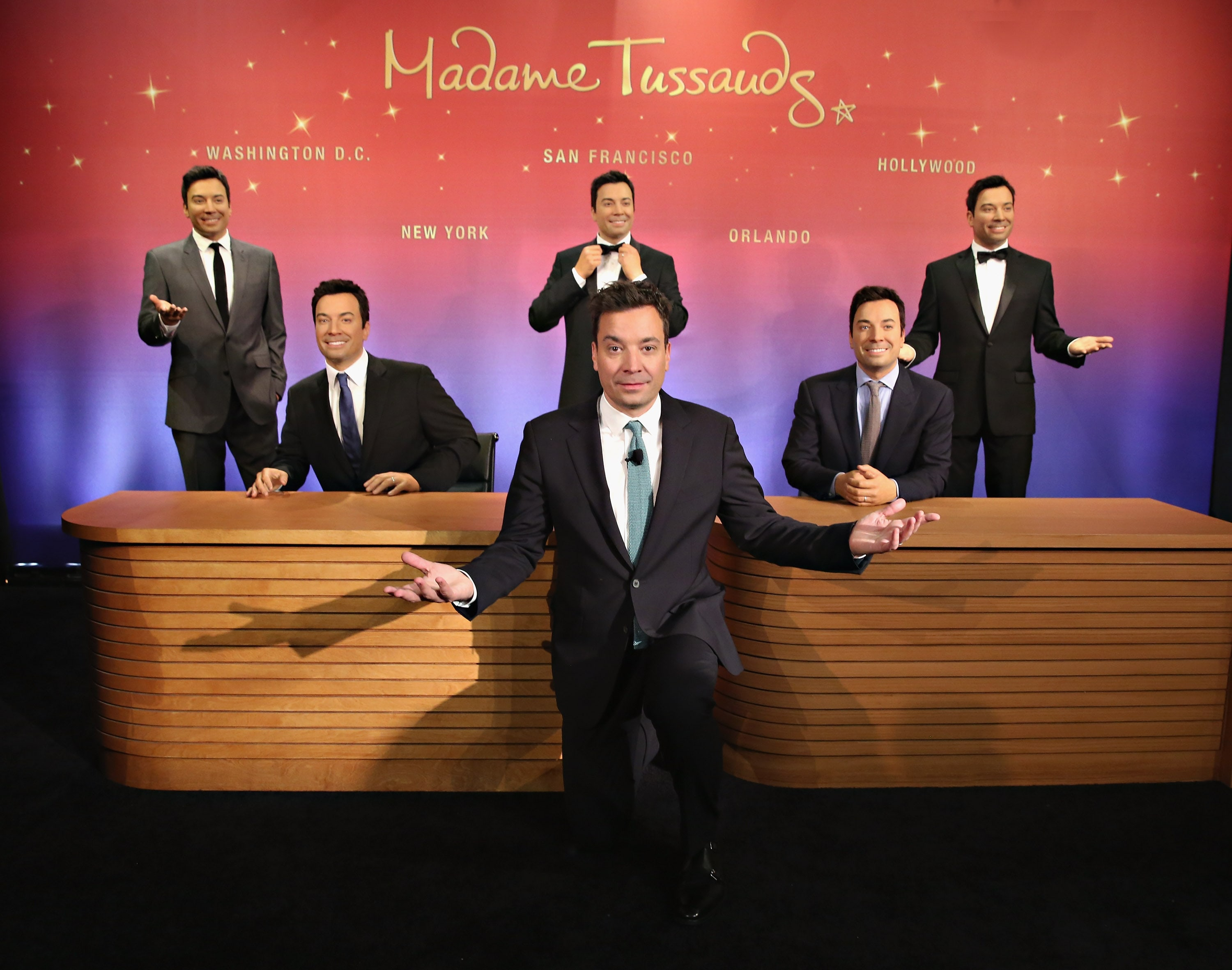 Madame tussauds ny coupons