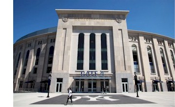 Directions To Yankee Stadium By Train From Long Island