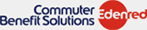 logo for commuter benefit solutions