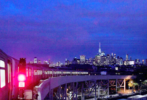 MTA/New York City Transit - Procurement
