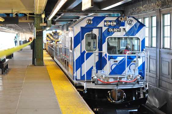 Mta Info 7 Line Work Amp Planned Service Changes
