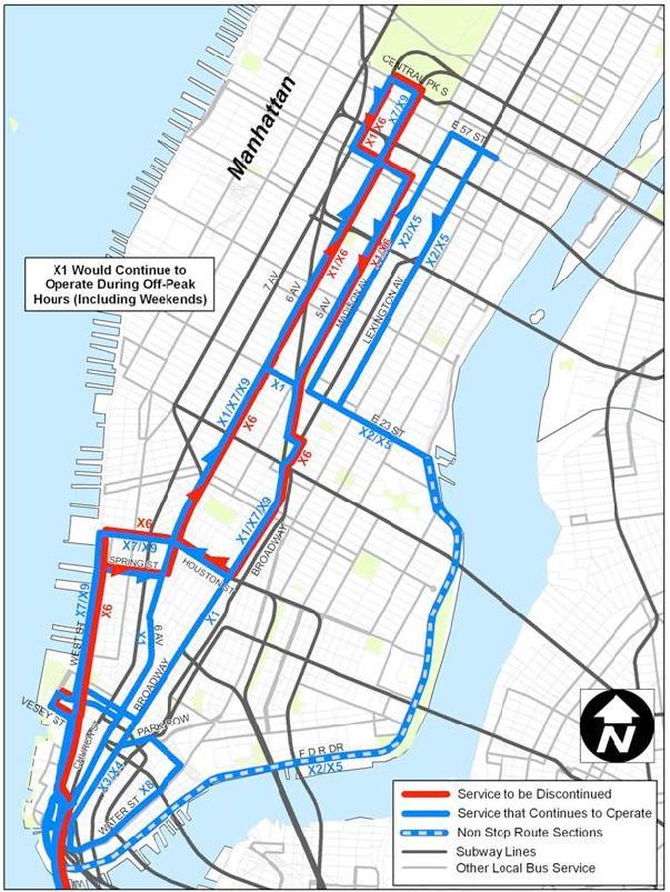 MTA/New York City Transit - NYC Transit 2010 Service ...