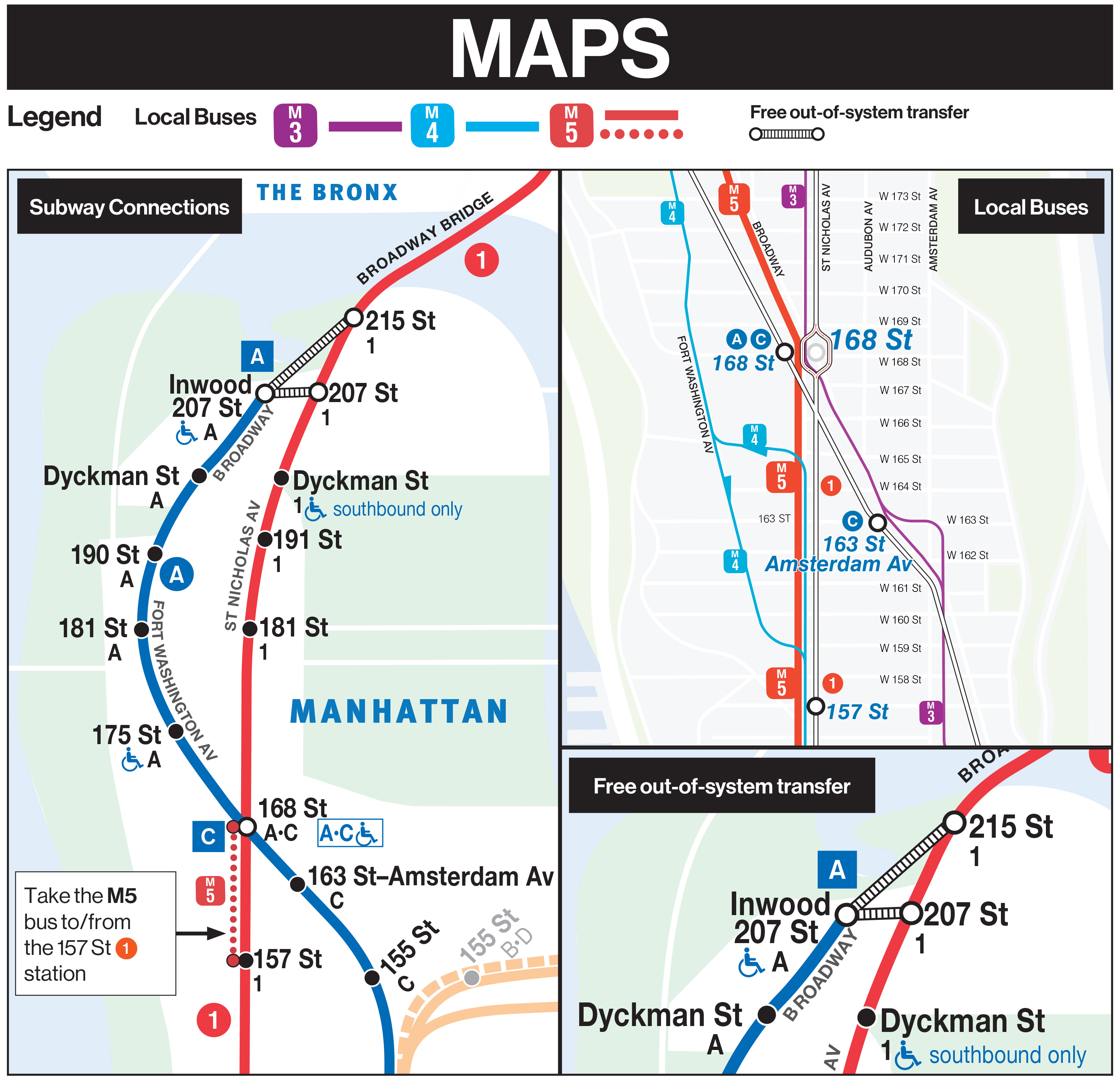 New York City Subway Map 191.Mta Info The Weekender