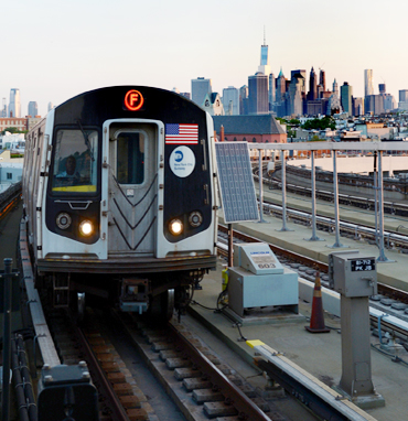 Nyc Subway Map Express Trains Ky.Mta Info F Express