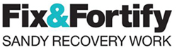 Fix&Fortify Sandy Recovery Work