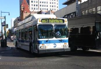 mta bus route times