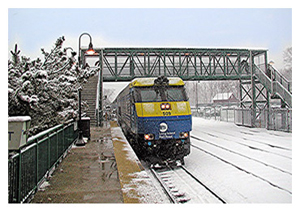 Guide to Winter Weather Travel on the Long Island Rail Road