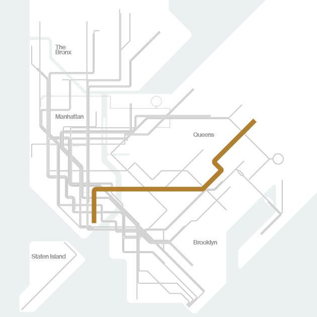 Subway Map Nyc J Train.Mta Info The Weekender